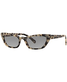 Sunglasses, MU 10US 53
