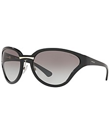 Sunglasses, PR 22VS 68 CATWALK
