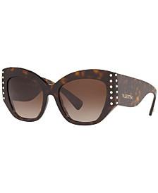 Valentino Sunglasses, VA4056 54
