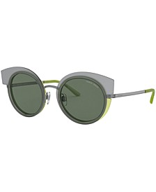 Sunglasses, AR6091 50