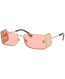 Burberry Sunglasses, BE3110 57