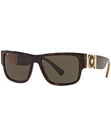 Sunglasses, VE4369 58