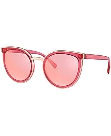 Emporio Armani Sunglasses, EA4135 54