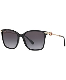 Sunglasses, BV8222 55
