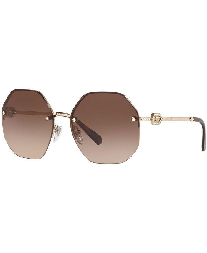 BVLGARI - Sunglasses, BV6122B 58
