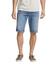 Silver Jeans Co. Men's Zac Jean Short