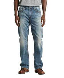 Silver Jeans Co. Craig Bootcut Jean
