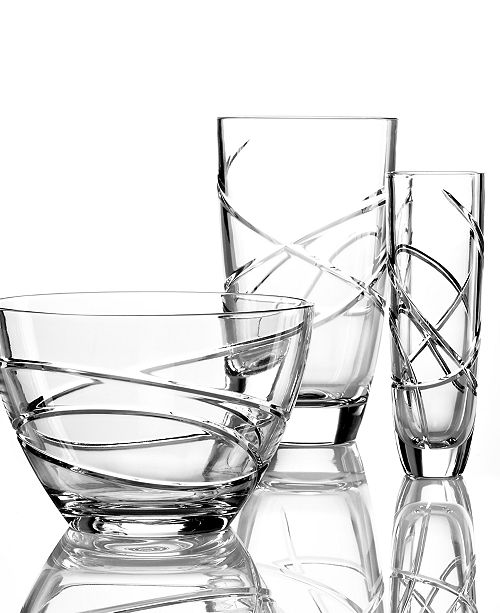 Lenox Crystal Gifts Adorn Collection Macys