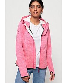 Prism Hooded Sd-Windtrekker Jacket