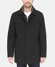 Men's Walking Coat, Created for Macy's