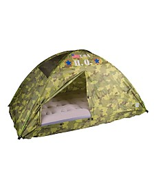 Pacific Play Tents H.Q. Bed Tent
