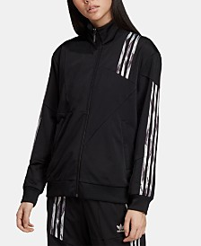 Adidas Originals x Daniëlle Cathari Firebird Track Top
