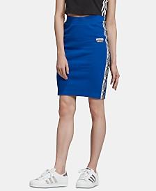 adidas Originals Logo Skirt