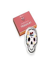 Te Quiero, Tequila! Skull Tray