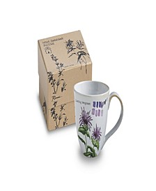 Farm to Table Bergamot Mug