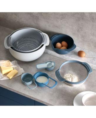 Nest 9 Plus 9-Pc. Food Preparation Set, Editions