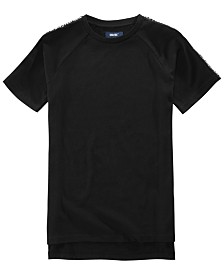 Univibe Big Boys Hook Taped Raglan T-Shirt