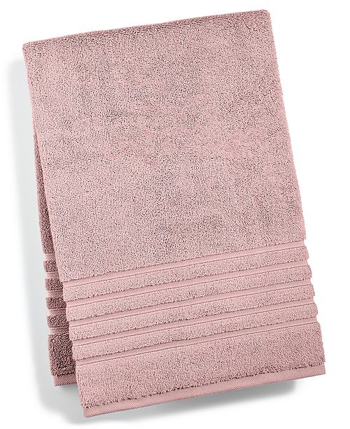 """Hotel Collection Ultimate MicroCotton® 30"""" x 56"""" Bath Towel, Created for Macy's"""