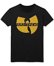 Men's Wu-Tang Clan Graphic T-Shirt