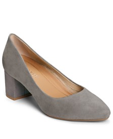 Aerosoles Silver Star Pumps