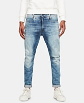aa082148c1d G-Star RAW Men's D-Staq 3D Slim-Fit Jeans, Created for