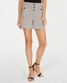 I.N.C. Utility Shorts, Created for Macy's