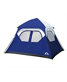 """Stansport Instant Family Tent - 10' X 9' X 71"""""""