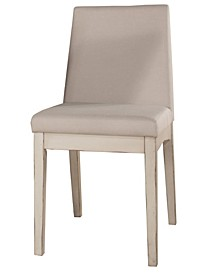 Clarion Upholstered Dining Chair