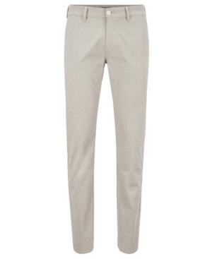 Boss Men's Schino-Slim Slim-Fit Trousers