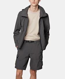 BOSS Men's Selian-Shorts 2 Relaxed-Fit Shorts