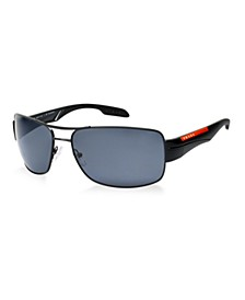 Polarized Sunglasses , PS 53NS
