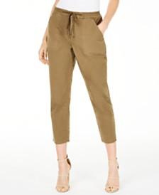 GUESS Anya Cargo Pants