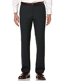 Perry Ellis Men's Regular Fit Pants