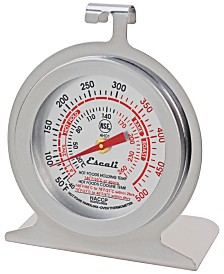 Escali Corp Oven Thermometer NSF Listed
