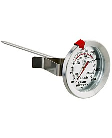 "Escali Corp Candy/Deep Fry Thermometer NSF Listed, 5.5"" Probe"