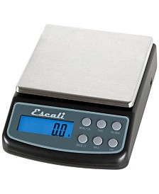 Escali Corp L-Series High Precision Scale, 600 Gram/0.1 Gram