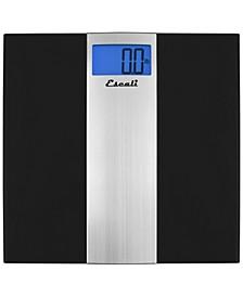 Corp Ultra Slim Bathroom Scale, 400lb