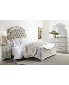Stevenson Manor Bedroom Collection