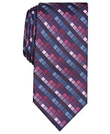 Men's Canehill Grid Tie