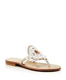 Jack Rogers Georgica Flat Sandals