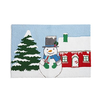 Martha Stewart Collection Snowman 20