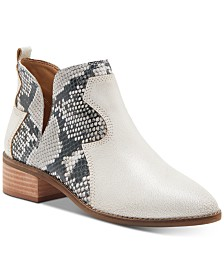 Lucky Brand Women's Leymon Booties