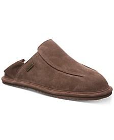 Men's Saxon Slipper
