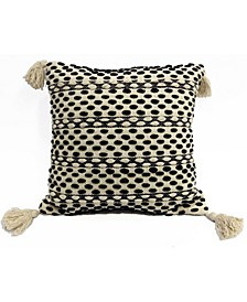 """Accent Throw Pillow 20"""" x 20"""" for Couch Handloom Woven"""