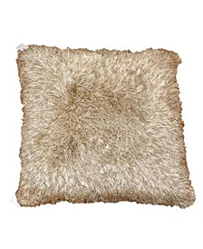 "Soft Floor Decorative Pillow 30"" x 30"""