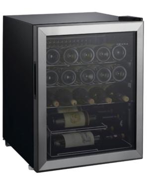 Image of Amana 25 Bottle Wine Cooler