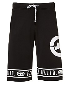 Ecko Unltd Men's Read Between The Lines Short