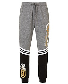 Men's Strikethrough Jogger