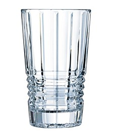 Cristal D' Arques Architecte Vase