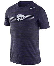 Nike Men's Kansas State Wildcats Legend Velocity T-Shirt
